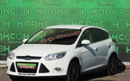 Ford Focus фото 1